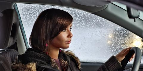 4 Driving Safety Tips During Inclement Weather, Lake City, Florida