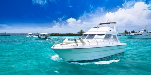 4 Reasons to Sell Your Boat Before Winter, New Port Richey, Florida