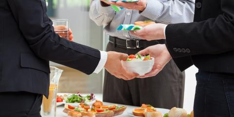 3 Reasons to Have Business Meetings During Breakfast, Temple Terrace, Florida