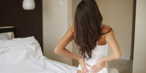 3 of the Best Back Exercises to Do Between Chiropractor Appointments, Wesley Chapel, Florida