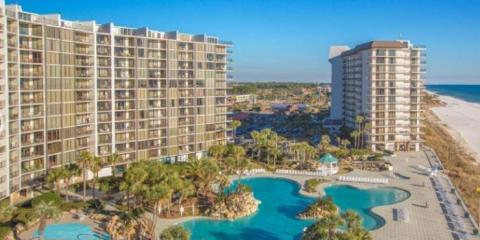 Why an Oceanfront Condo is a Worthwhile Fall Investment, Panama City Beach, Florida