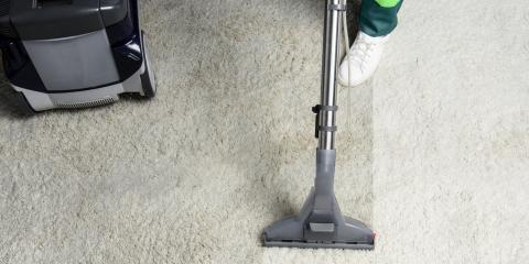 Your Guide to the EPA's New Carpet Cleaning Rules, Live Oak, Florida