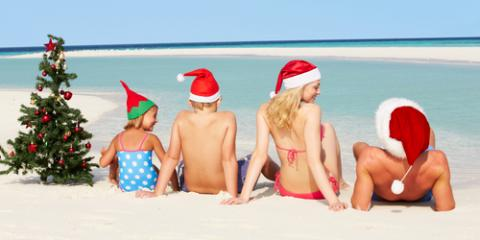 Top 3 Reasons to Spend Christmas at a Beach Resort , Panama City Beach, Florida