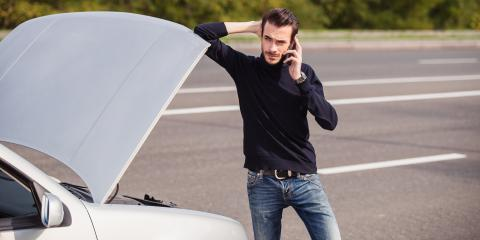4 Situations in Which You Should Call for Roadside Assistance, Wesley Chapel, Florida