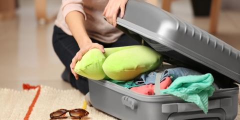 What to Pack When You're Going on Vacation, Daphne, Alabama