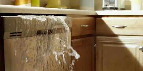 What to Do When Your St. Augustine Home Requires Water Damage Restoration, St. Augustine, Florida