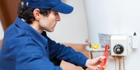 Fall Plumbing Maintenance Checklist, ,