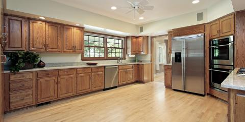 How to Select the Perfect Wood for Your Kitchen Cabinets