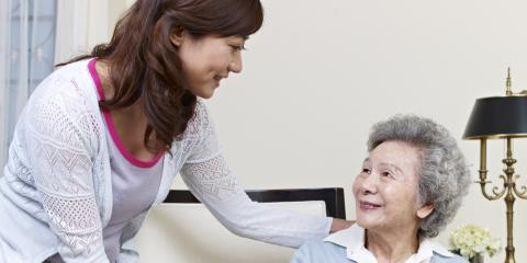 What Is Companion Care?, St. Louis, Missouri