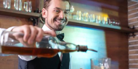 Top 3 Qualities of an Expert Bartender, Florissant, Missouri