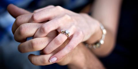 Top 5 Custom Engagement Ring Tips, Florissant, Missouri