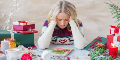 How to Manage Holiday Stress, Florissant, Missouri