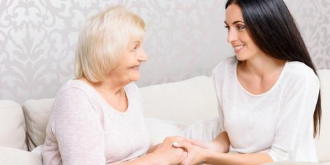 The Do's & Don'ts of Discussing in Home Health Care With an Aging Parent, St. Louis, Missouri