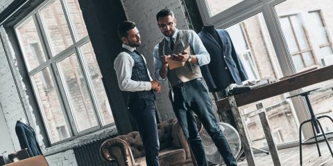 4 Questions to Ask a Tailor at Your First Appointment, Old Jamestown, Missouri