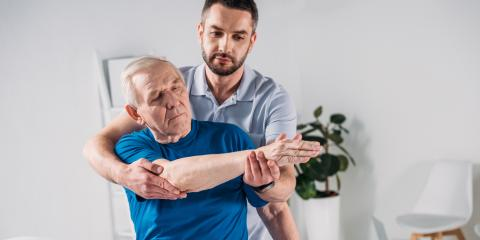 4 Benefits of Range of Motion Therapy in Senior Care, Wentzville, Missouri