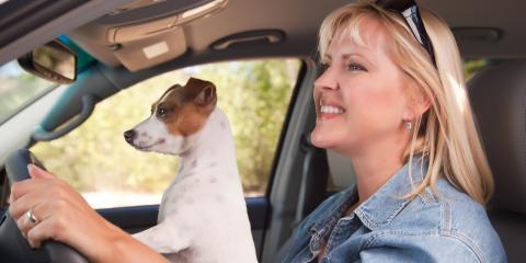 5 Signs Your Car AC Is Failing, Florissant, Missouri