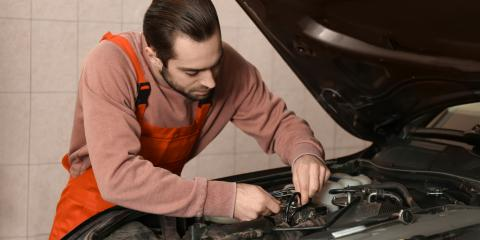 5 Signs Your Car Needs a Tuneup, Florissant, Missouri