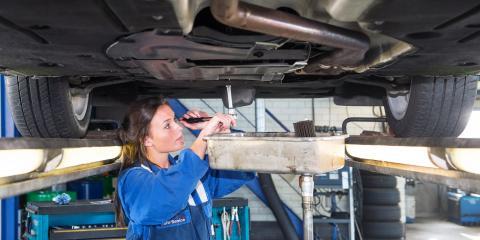 5 Automotive Fluids That You Should Change Regularly, Florissant, Missouri