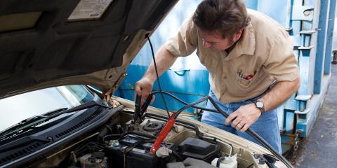 A Guide to Car Batteries, Florissant, Missouri