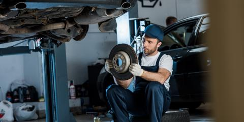 Which Brake Type Is Right for You?, Florissant, Missouri