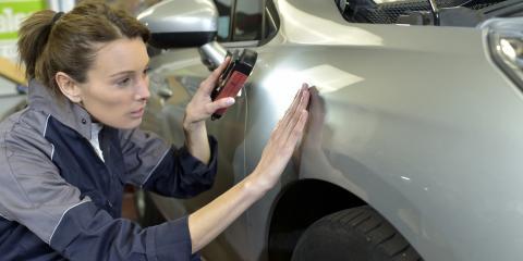 Myths About Paintless Dent Repair, Florissant, Missouri