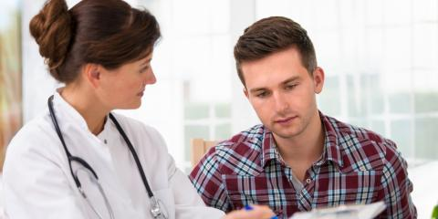How to Identify & Manage Ingrown Toenails, St. Peters, Missouri