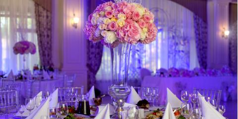 Florissant Professional Event Planner Shares 3 Amazing Event Floral Display Ideas, Old Jamestown, Missouri