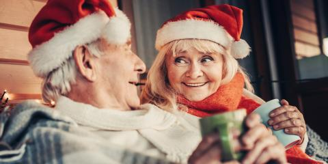 3 Senior Care Tips for Winter Safety, St. Louis, Missouri