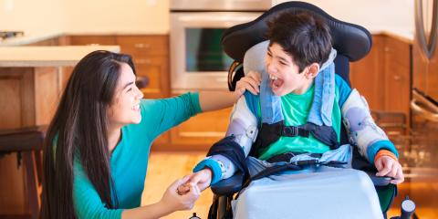 3 Reasons to Get a Convaid® Wheelchair, Old Jamestown, Missouri
