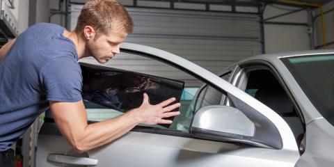 4 Ways to Care for Newly Tinted Windows, Florissant, Missouri