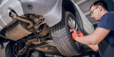 A Brief Guide to Tire Rotations, Florissant, Missouri
