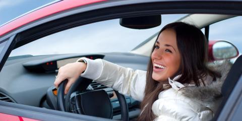 4 Winter Driving Safety Tips, Florissant, Missouri
