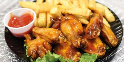 3 Food Options at the Mystic Grille to Satisfy Your Hunger, Florissant, Missouri