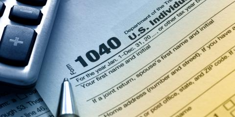 Accountants Provide Insight on What Happens When You Don't File Your Taxes, Old Jamestown, Missouri
