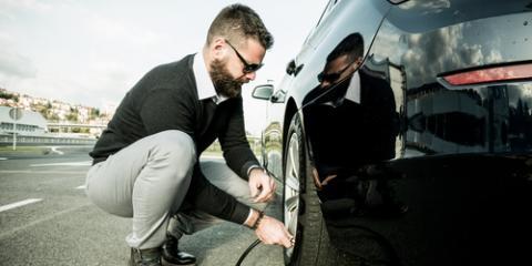 Top 3 Tire-Killing Driving Habits to Avoid, Florissant, Missouri