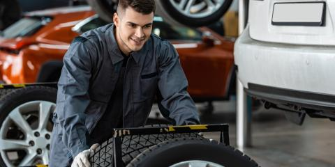 3 Bad Habits to Avoid to Extend the Life of Tires, Florissant, Missouri