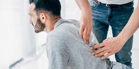 4 Signs of a Sciatic Nerve Problem, Florissant, Missouri