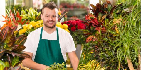 5 Traits of an Excellent Florist, Enterprise, Alabama