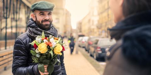 Florist Shares 3 Meaningful Flowers to Give Your Sweetheart, Fairfield, Connecticut