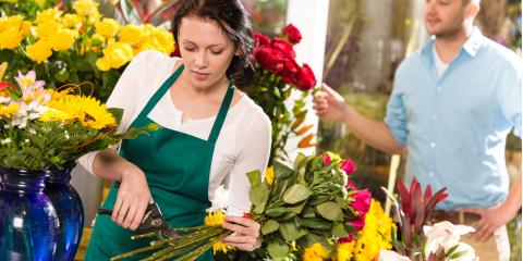 4 Questions to Ask Any Florist, High Point, North Carolina
