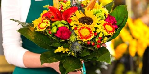 3 Ways Using a Local Florist is the Best Way to Order Flowers, Milford, Ohio
