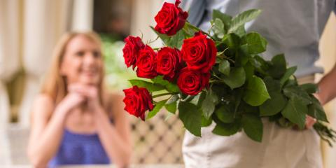 Have Your Valentine's Needs Covered by This Full-Service Florist, Hutchinson, Minnesota