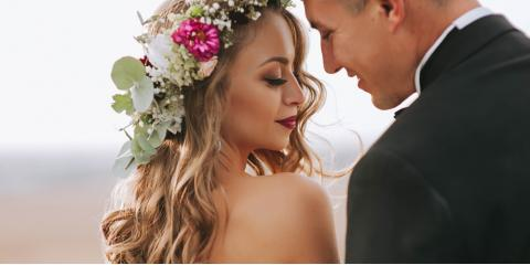 4 Unique Ways to Incorporate Wedding Flowers, Lexington, South Carolina