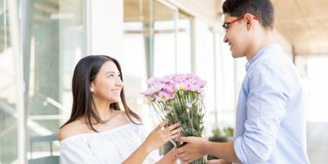 4 Tips for Asking Someone to Be Your Prom Date, Erlanger, Kentucky