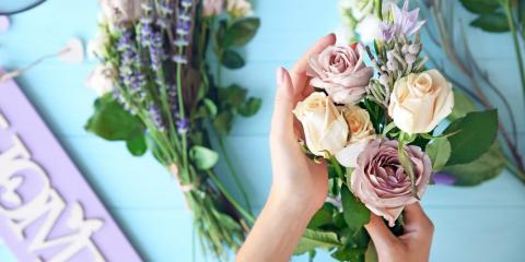 The Best Florist in Gap Finds a Temporary Home, Salisbury, Pennsylvania