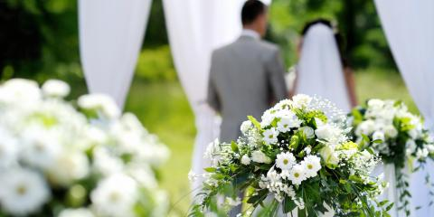 The Top 3 Wedding Flower Trends for 2018, Port Jervis, New York