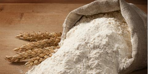 A Guide to Uncommon Flours at the Grocery Store, Byron, Wisconsin