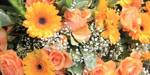 Flower Arrangements 101: Your Beginner's Guide to Blooms, Erlanger, Kentucky
