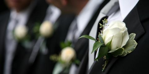 Which Guests Should Get Wedding Flowers?, Erlanger, Kentucky
