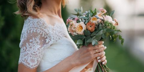 3 Top Wedding Flower Arrangement Trends of 2018, Branford Center, Connecticut